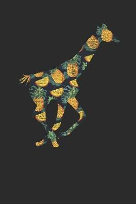Giraffe Pattern by Giraffe Publishing