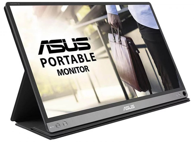"15.6"" ASUS ZenScreen Touchscreen USB Monitor"