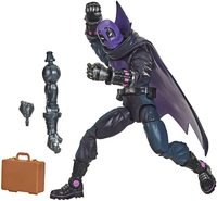 Marvel: Legends Series Figure - Marvel's Prowler