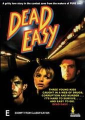 Dead Easy on DVD