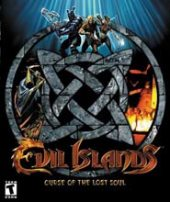Evil Islands for PC Games