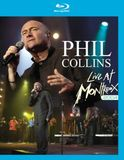 Phil Collins is Live at Montreux 2004 DVD