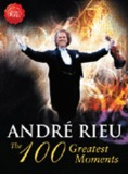 Andre Rieu - The 100 Greatest Moments (3 Disc Box Set) DVD