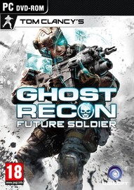 Tom Clancy's Ghost Recon: Future Soldier for PC