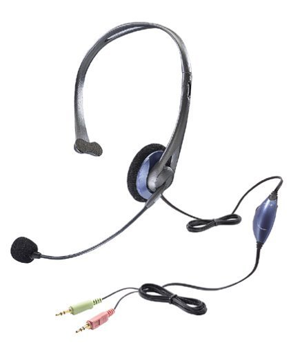 ALTEC LANSING AHS15 Headset