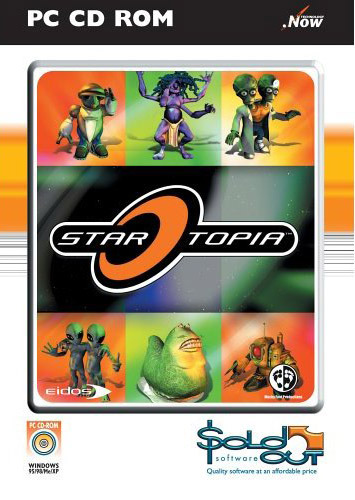 Startopia for PC