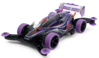 Tamiya: 1/32 Aero Avante Violet Special - Mini 4WD