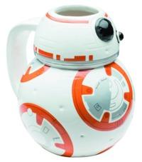 Star Wars: BB-8 Molded Mug
