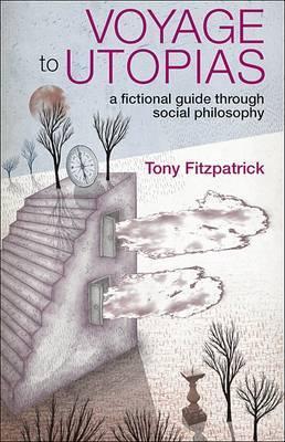 Voyage to Utopias by Tony Fitzpatrick image