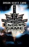 Ender's Game (Ender #1) by Orson Scott Card