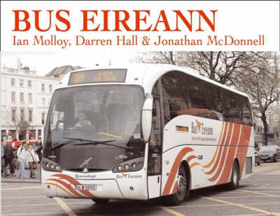 Bus Eireann by Jonathan McDonald image