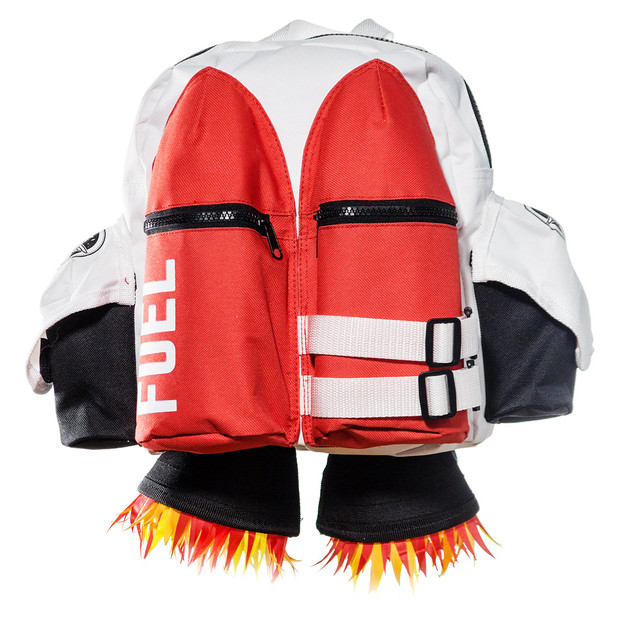Suck Uk: Jetpack Backpack
