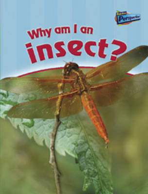 Why am I an Insect? by Greg Pyers image