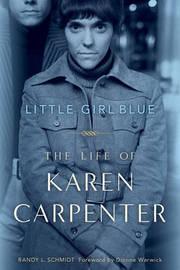 Little Girl Blue by Randy L. Schmidt