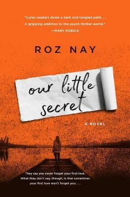 Our Little Secret by Roz Nay image