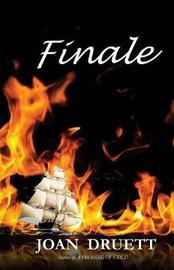 Finale by Joan Druett