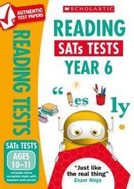 Reading Test - Year 6 by Graham Fletcher