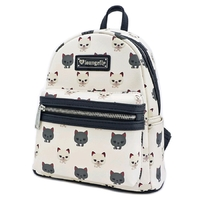 Loungefly - Cats Mini Backpack