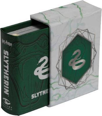 Harry Potter: Slytherin by Insight Editions