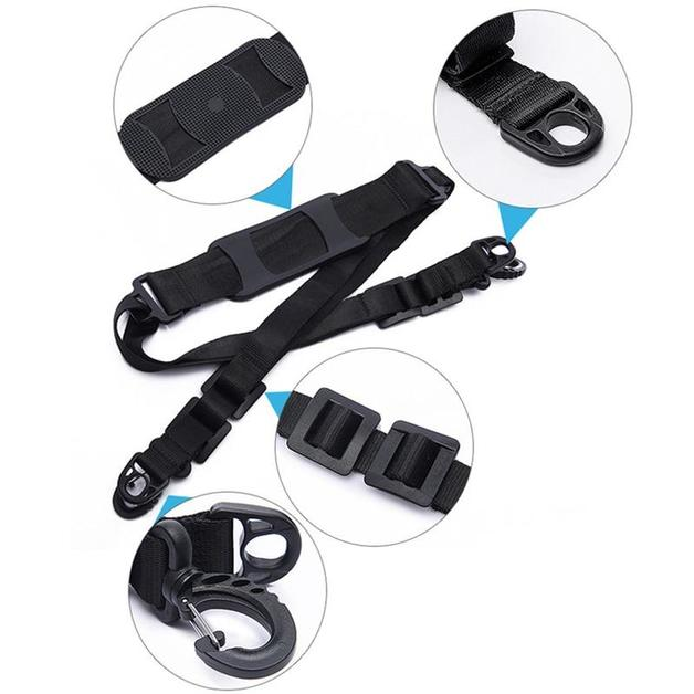 Hand Carrying Shoulder Strap Scooter Accessories for Xiaomi Scooter M365 & M365 Pro