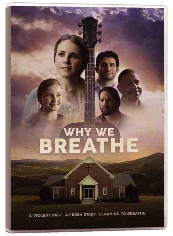 Why We Breathe on DVD