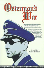 Osterman's War by James J. Cullen image