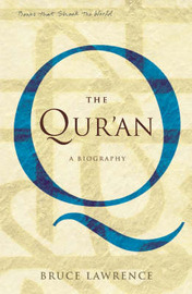 The Qur'an by Bruce Lawrence image