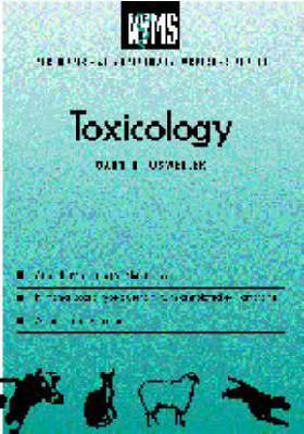 Toxicology by Gary Osweiler