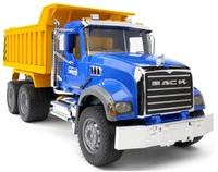 Bruder Mack Granite Tip Truck
