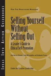 Selling Yourself without Selling Out by Center for Creative Leadership (CCL) image