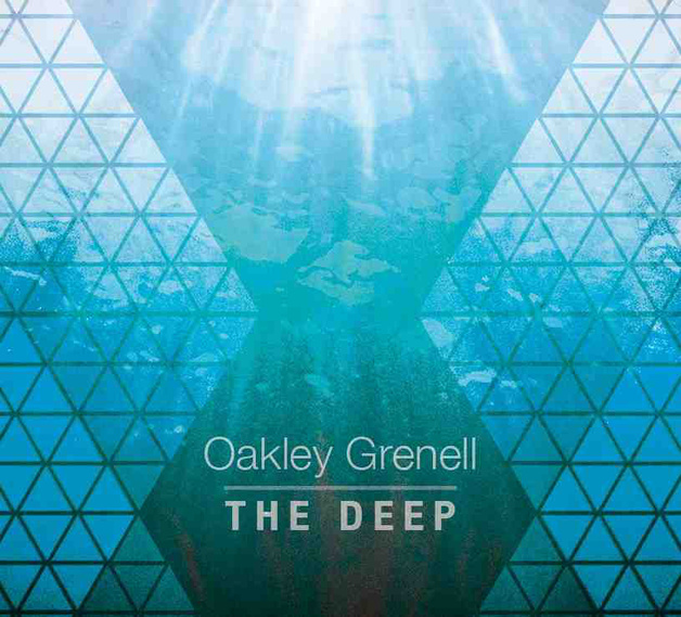 The Deep by Oakley Grenell