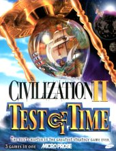 Civilization 2 Test of Time for PC Games