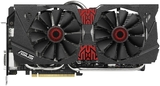 Asus STRIX GTX 980 4GB Graphics Card
