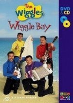 Wiggles, The - Wiggle Bay (cd&dvd In The Same Pack) on DVD
