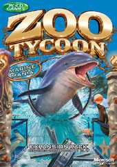 Zoo Tycoon: Marine Mania for PC