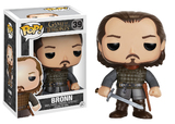 Game of Thrones - Bronn Pop! Vinyl Figure
