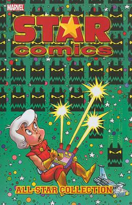 Star Comics: All-star Collection Vol.2