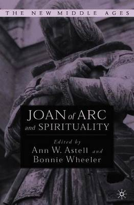 Joan of Arc and Spirituality image