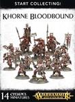 Start Collecting Khorne Bloodbound