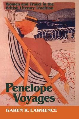 Penelope Voyages by Karen Lawrence image