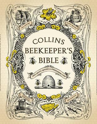 Collins Beekeeper's Bible image