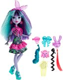Monster High: Electrified Monstrous Ghouls Doll (Twyla)