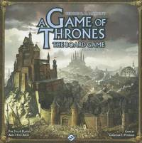 A Game of Thrones The Board Game - Second Edition image