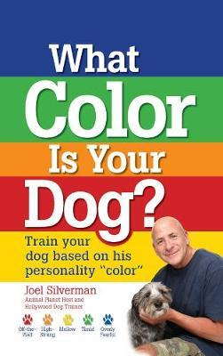 What Color Is Your Dog? by Joel Silverman image