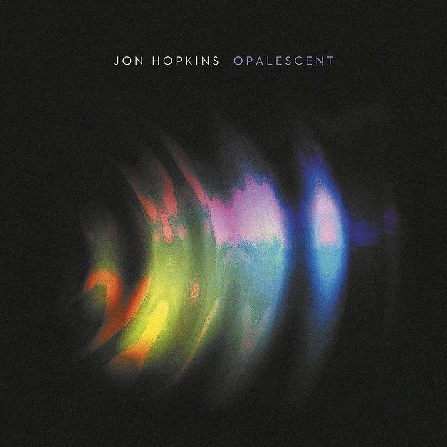 Opalescent (Remaster) by Jon Hopkins