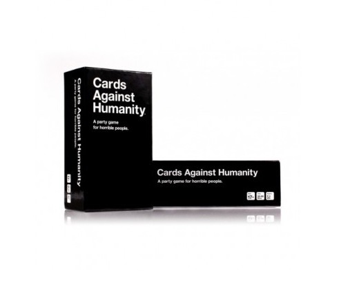 Cards Against Humanity: US Edition