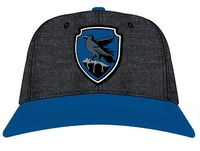 Harry Potter: Ravenclaw Varsity - Snapback Cap