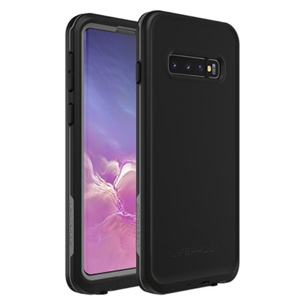 Lifeproof: Fre for Galaxy S10 - Asphalt