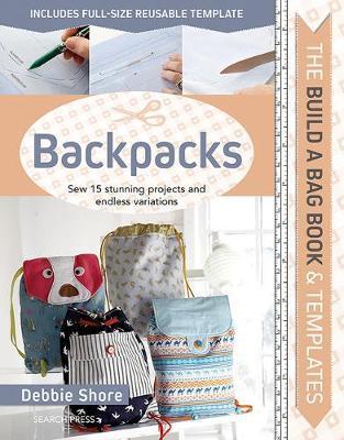 41cb7e30cf90 The Build a Bag Book: Occasion Bags   Debbie Shore Book   In-Stock ...