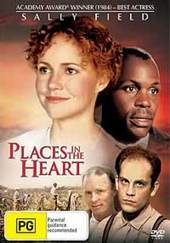 Places In The Heart on DVD